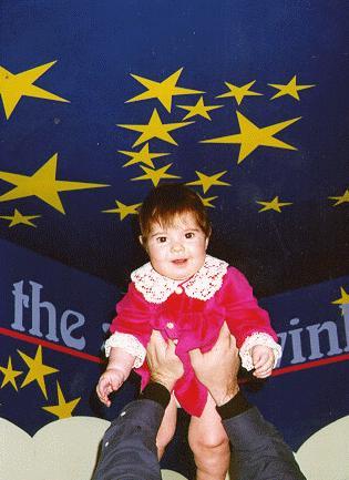 Kara among the Stars